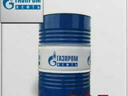 Газпромнефть масло индустриальное и-40а 205л