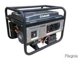 Генератор бензиновый Demark DMG 3500FE (2,8 кВт, 230 В)