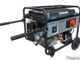 Генератор бензиновый Demark DMG 8800FE-3 (7,0 кВт, 230/400 В