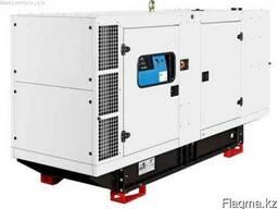 Генератор дизельный 50 кВт в кожухе с АВР