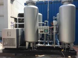 Генератор кислорода, кислородный генератор