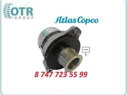 Генератор на Atlas Copco 2e25251G0