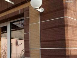 Гибкий камень и термопанели от Novak Technology - фото 6