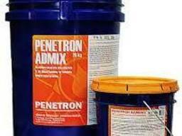 """Гидроизоляционная добавка в бетонные смеси """"Пенетрон Адмикс"""""""