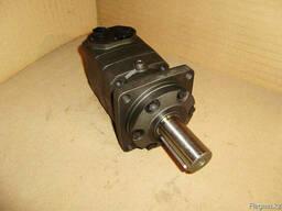 Гидромотор MT 315С M S Hydraulic Болгария шпонка