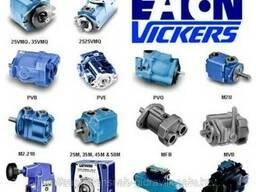 Гидронасос (гидравлический насос) Parker F11-250, Parker V12