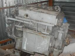 Гидропередача УГП ТГМ-40
