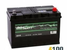 Gigawatt 91AH 740A