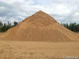 Глина песок грунт гравий щебень