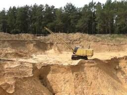 Глина строительная алматы с доставкой