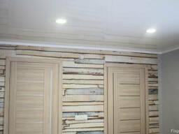 Глянцевый Натяжной потолок от 990 тенге м2 | Soffitto - фото 4