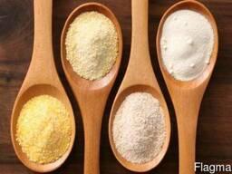 Глютен пшеничный марка А