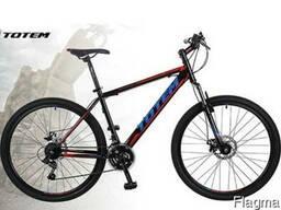 Горные велосипеды totem