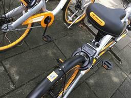 Городские велосипеды для проката крупный опт
