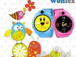 Gps часы Q 360