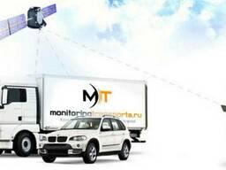 G-Track, GPS мониторинг в Алматы, контроль топлива