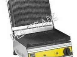Гриль контактный (тостер на 3-4донера) электрический