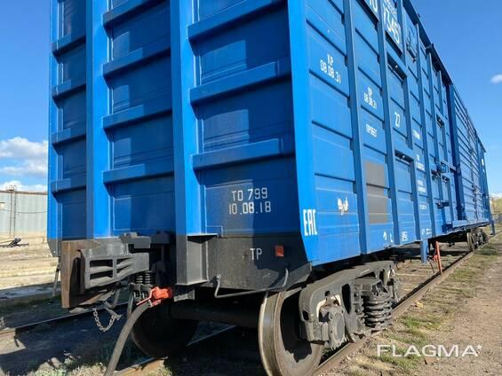 Грузоперевозки из Китая от собственника вагонного парка