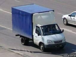 Грузоперевозки по Казахстану малотоннажных грузов. - фото 1