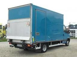 Грузоперевозки по Алматы межгород мебельный фургон гидролопа