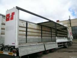 Грузоперевозки по Казахстану от 100 кг. до 20 тонн