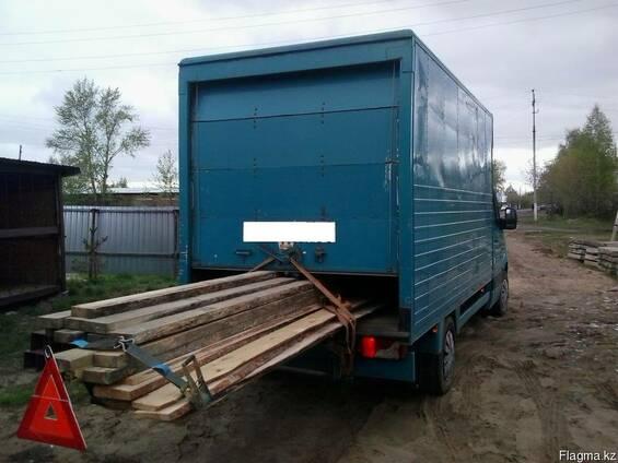 Грузоперевозки по Петропавловску, СКО, РК, РФ, газели, грузчики