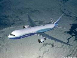 Грузовые авиаперевозки из Финляндии в Казахстан