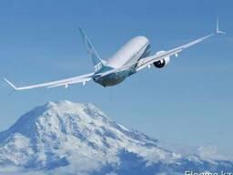 Грузовые авиаперевозки из Швейцарии в Казахстан