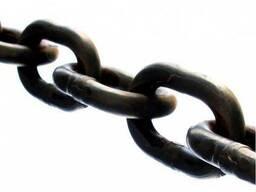 Грузовые цепи 3 кл прочности