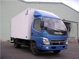 Доставка грузов по г. Алматы и области
