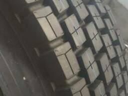 Грузовые шины kapsen 315/80R22.5 (hs102)