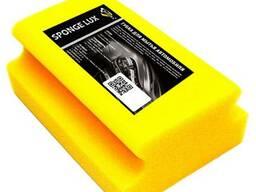 Губка Sponge Lux