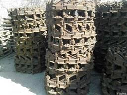 Гусеница бульдозер ДТ75 Т170 Т10Б