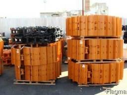 Гусеницы 216MG-3915 в сборе для бульдозеров Shantui SD23, 22