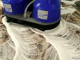 Химчистка ковров и мягкой мебели в уральске - фото 2