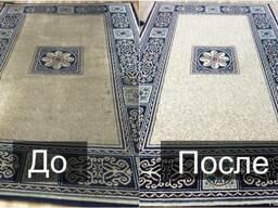 Химчистка ковров и мягкой мебели в уральске - фото 5