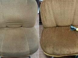 Химчистка ковров и мягкой мебели в уральске - фото 6