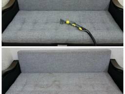 Химчистка ковров и мягкой мебели в уральске - фото 7