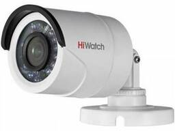 HiWatch DS-T100 Камера 1mp (1280*720p)