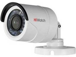 HiWatch DS-T200 Камера 2mp (1920*1080p)