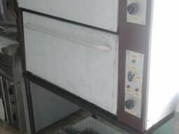Хлебопекарная кондитерская электропечь ПКЭ-250-2.
