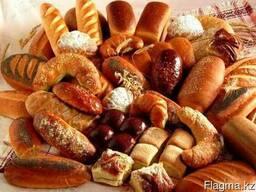 Хлебопекарные смеси в ассортименте
