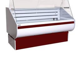 Холодильная витрина Econom - 1. 5 м. (. .. 0. .. 5t)