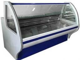 Холодильная витрина Standard-L 2.0