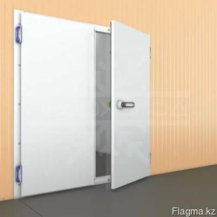 Холодильные двери (пр-во Россия)