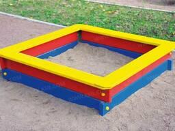 Игровое оборудование для детских площадок - фото 3
