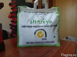 """Индийский черный гранулированный чай """"Шахнур"""" 5 кг"""