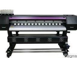 УФ принтер Optimus E1802UV