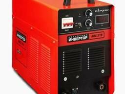 Инверторный аппарат ARC 315 (Z114)