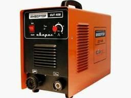 Инверторный аппарат CUT 40 (L270)